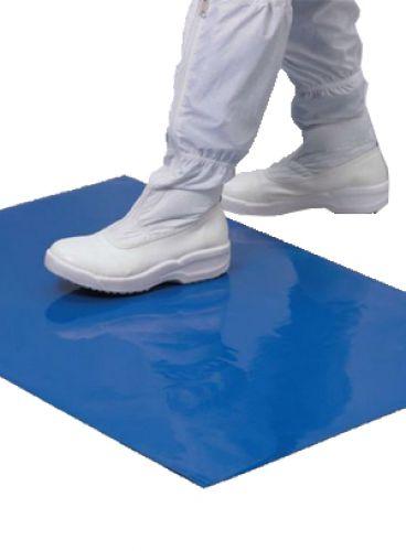 |کفپوش چسبدار جاذب آلودگی کارتن 10 تایی