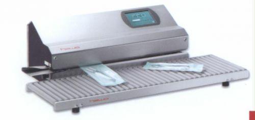 |دستگاه سیلر اتوماتیک دوخت رول پک استریل Hawo مدل HM800