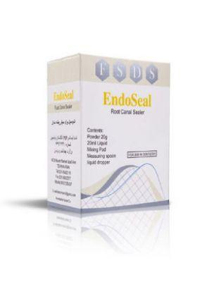 |پودر زینک اکساید ENDO SEAL