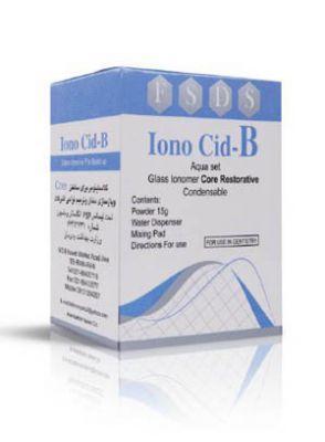  گلاس آینومر رادیو اپک IONOCID-B