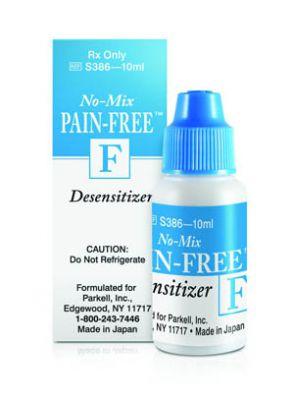 |محلول ضد حساسیت Parkell Pain Free F