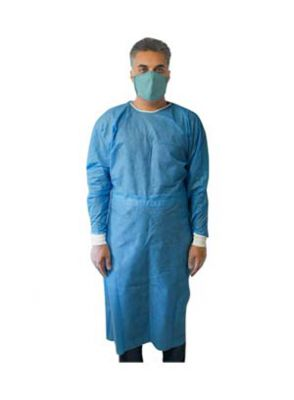 |گان جراحی استریل برند بکر 10 عددی