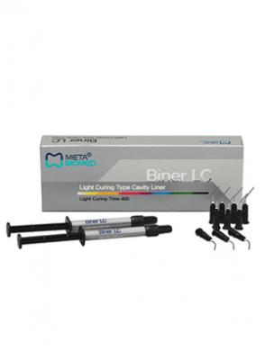  دایکال نوری بیس و لاینر متا Meta biomed Biner LC