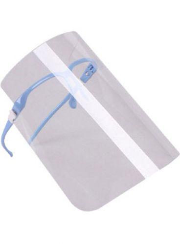 |شیلد و عینک محافظ صورت چینی جعبه 50 عددی برند زلال طب شیمی