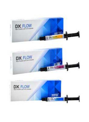  کامپوزیت FLOW سه گرمی برند دنتکس