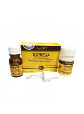 |سیلر دروفیل 12 گرم پودر 8 میل مایع برند  DoriDent GmbH