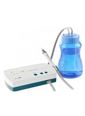 |دستگاه جرمگیر پیزواولتراسونیک همراه تانک آب مدل USD L Water برند وودپکر