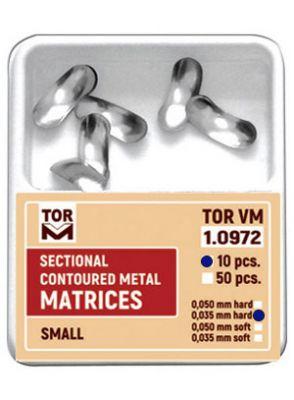  ماتریس سکشنال ساده تک سایز برند TOR VM
