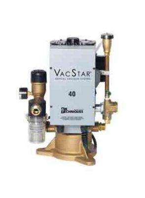 |ساکشن مرکزی VacStar Viper40 برند ایرتکنیک آمریکا